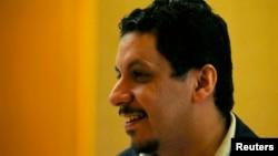 Ахмед Авад бин Мубарак