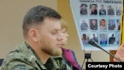 Алексей Юков, руководитель ассоциации «Плацдарм»