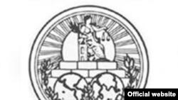 Logo Međunarodnog suda pravde