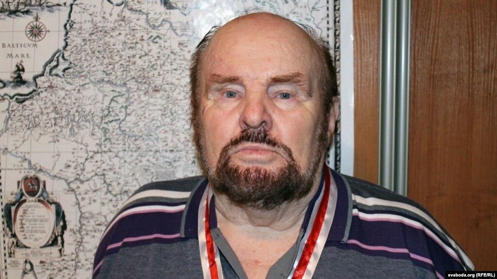 Леанід Дайнека, 2015 год