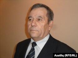 Ягъфәр Хисмәтуллин