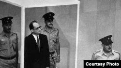 La procesul de la Ierusalim în 1962