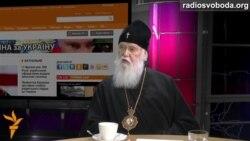 Якою є роль Церкви під час протистояння на сході України?