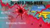 Coronavirus în declin, Ucraina în creștere