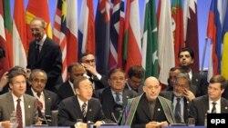کنفرانس بینامللی افغانستان، در لاهه هلند برگزار شد