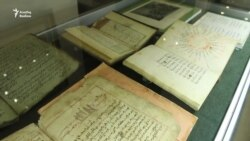 Казанда Алтын Урда, Русия һәм Госманлы мөнәсәбәтләренә багышланган күргәзмә ачылды