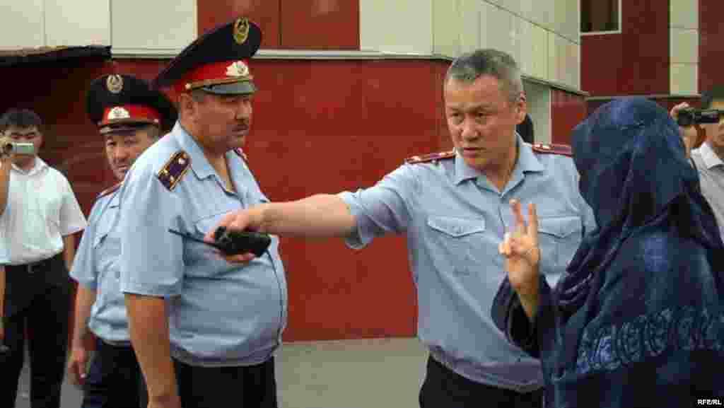 Казахстан. 6 – 10 июня 2011 года #19