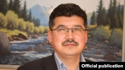 Арслан Капай уулу