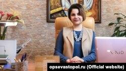 Ольга Дронова