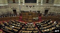 Парламентот во Атина