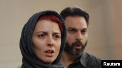 صحنهای از فیلم «جدایی نادر از سیمین»