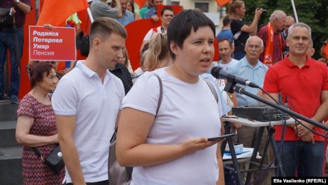 Татьяна Спорышева, Ростов-на-Дону