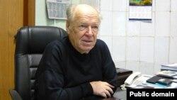 Мөхәммәт Сабиров