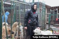 Снежанна Валеева