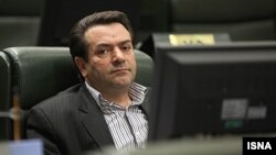 ارسلان فتحیپور، رئیس کمیسیون اقتصادی مجلس ایران