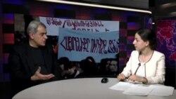 «Ազատություն» TV լրատվական կենտրոն, 18 մարտի, 2014թ․