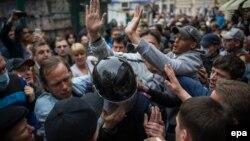 Сутички в Одесі. 2 травня 2014 року