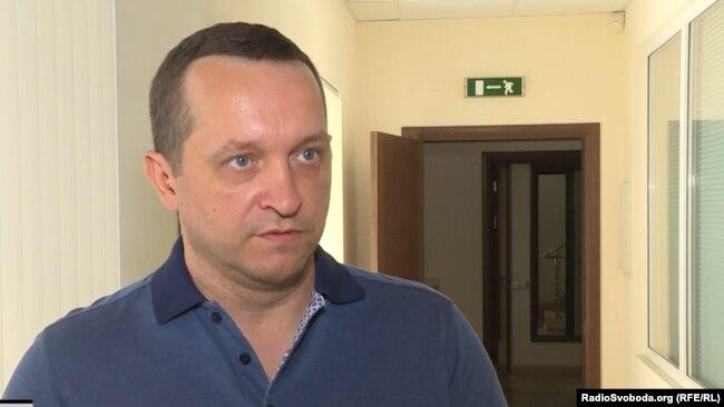 Олексій Грідін