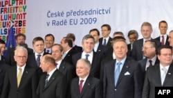 Consiliul European din martie