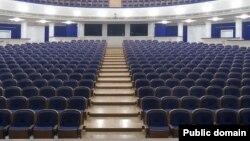 «Մհեր Մկրտչյանի» թատրոնում բեմադրվում են ինչպես ժամանակակից, այնպես էլ դասական հեղինակների գործեր