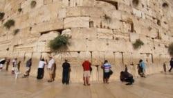 У каждого свой Иерусалим