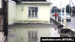Лебапский велаят Туркменистана (иллюстративное фото)