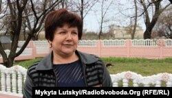 Ирина Ляментовская