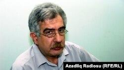 Rövşən Sənanoğlu