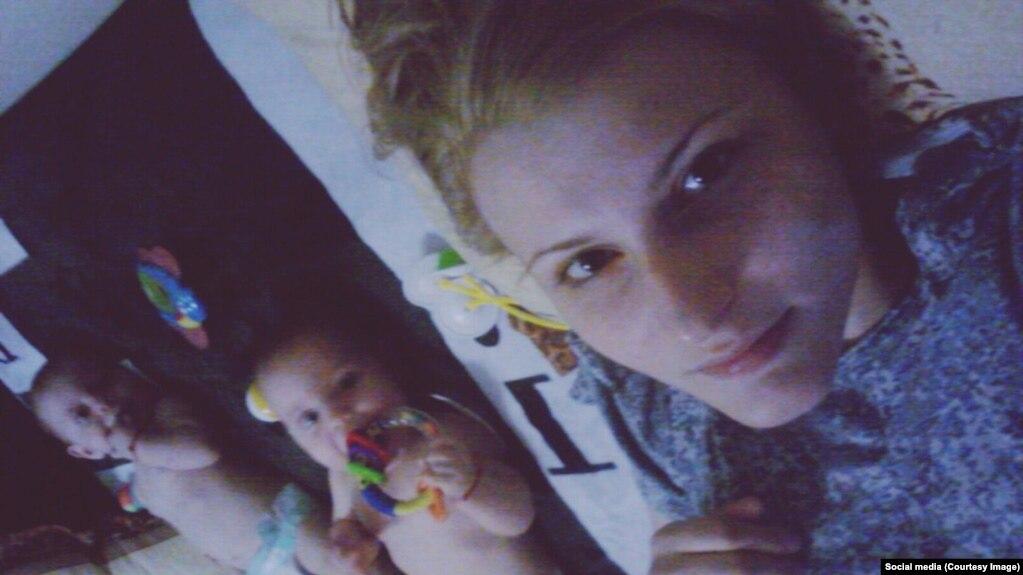 Мамы двойняшек попадают в рай