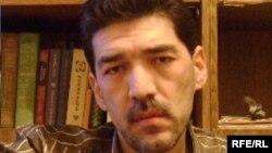 Хает Хан Насреддинов, өзбекстандық блогер.
