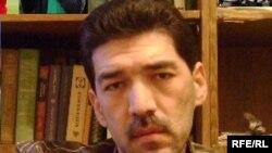 Хаётхан Насреддинов.