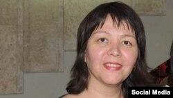 Лилия Сөнгатуллина