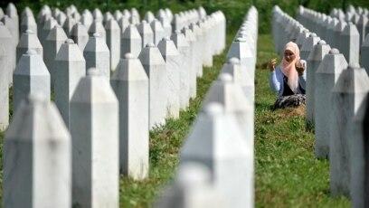 Da se genocid ne bi ponovio, neophodno ga je i priznati, istakao je Mark Harmon