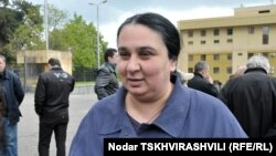 Нана Какабадзе