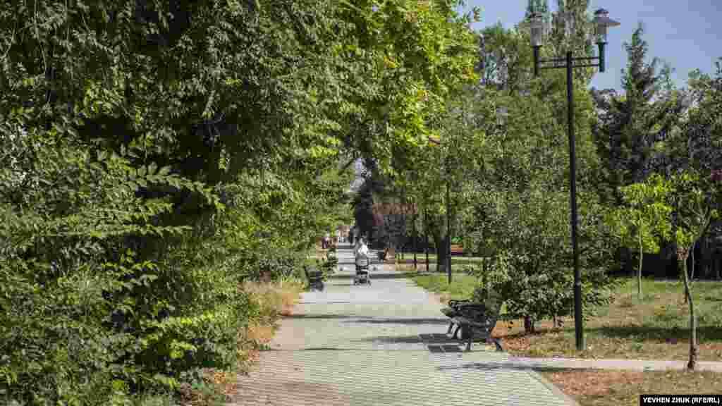 Під час цвітіння пішохідні доріжки можуть перетворитися в «дороги смерті» для алергіків