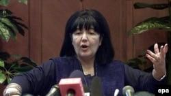 Вдова бывшего президента Югославии Мира Маркович не поедет на похороны своего мужа из-за отсутствия гарантий безопасности