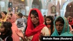 مسیحیان پاکستانی