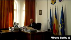 Ultima săptămână la Primărie a celui mai longeviv edil din România