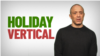 The Holiday Vertical 2017 - GRAB