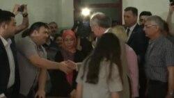 Muharrem İnce və Meral Akşener səs verdilər [Reuters]
