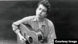 Боб Дилан. 1963