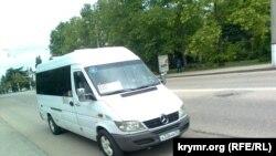 Водители «топиков» считают несправедливым, что цены на их услуги уравняли с городскими автобусами