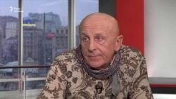 «Я зіграв би Путіна, Януковича» – актор Олексій Вертинський