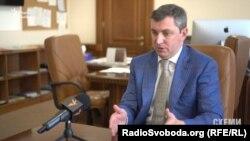 Ігор Білоус, голова Фонду Держмайна