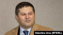 Expertul Oleg Tofilat