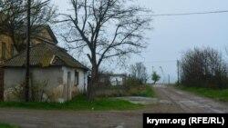 Цементна слобідка: будинок, який планують знести через будівництво Керченського мосту, архівне фото