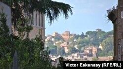 Vedere a Romei
