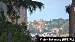 Pamje nga Roma