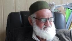عارف و شاعر نامدار افغان، حیدری وجودی درگذشت