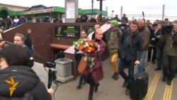 Навальний повернувся до Москви